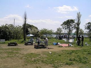 五本松公園